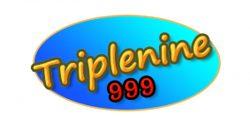 Triplenine logo