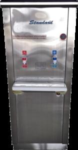 ตู้ทำน้ำเย็น - น้ำร้อน ขนาด 2 ก๊อก-1